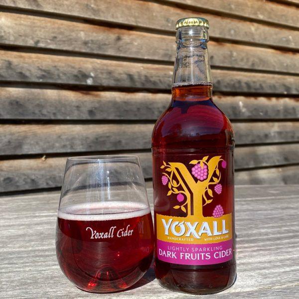 Yoxall Dark Fruits