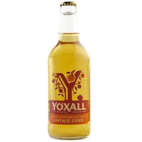 Vintage Yoxall